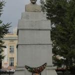 Памятник В.И. Ленину. Богдана Хмельницкого, 283.