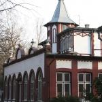 Светлогорск, жилой дом.