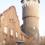 Визитная карточка города Светлогорска другой ракурс.