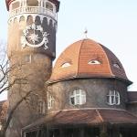 Визитная карточка города Светлогорска.