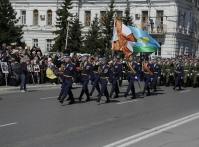 О памяти и параде