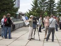 Закон о видеосъемке в общественных местах