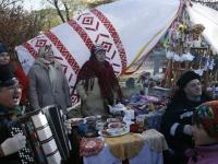 Фотографируем народные гуляния, фестивали, обрядовые праздники