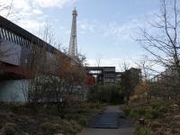 Париж, город спящего единорога. Часть третья. Полдень