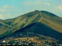 Как фотографировать в горах