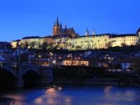 Отзыв о Праге или в Прагу на праздники