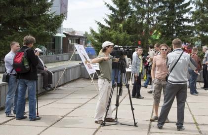 Несколько развёрнутых ответов на вопросы о запретах на фото-видеосъёмку