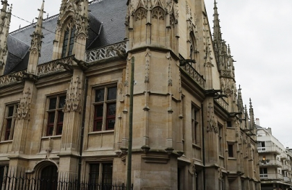 Не французская Франция – Нормандия. Часть первая