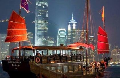 Китай и город Шеньчжень. Часть третья