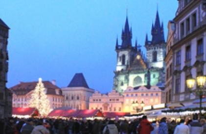 Фотопутешествия Прага