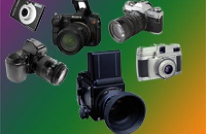 Как правильно выбрать  фотоаппарат