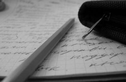 Что значат для меня стихи?